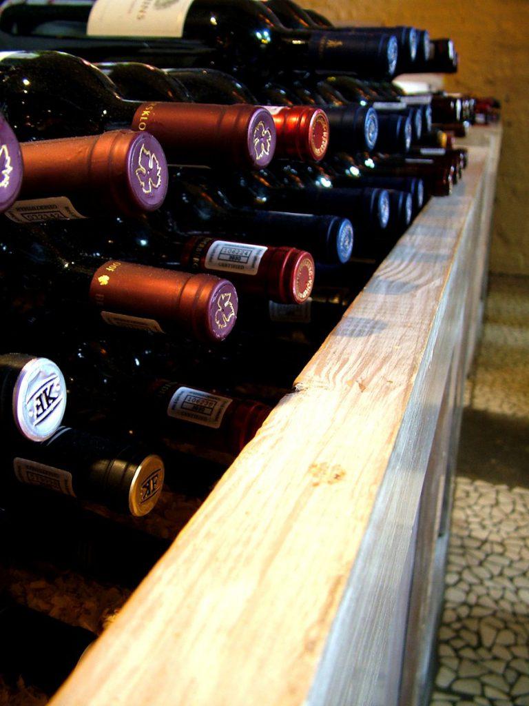 Salon vín ve Valticích – degustační expozice nejlepších vín