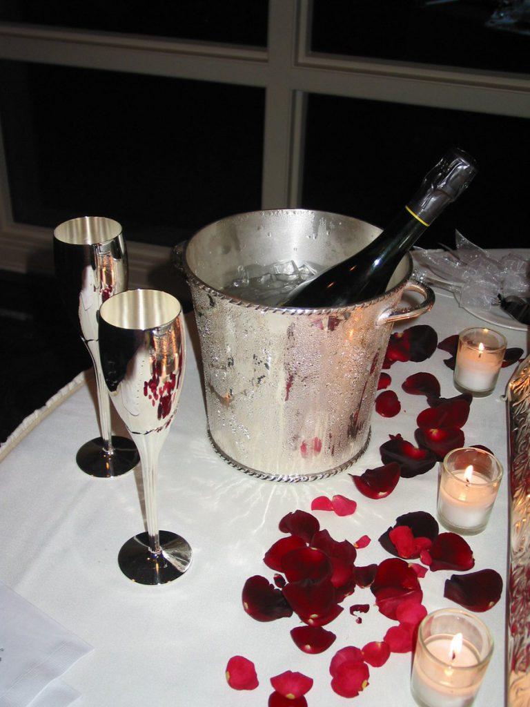 325 let od vzniku pravého šampaňského? 'Je to spíše legenda,' vysvětluje someliér z Moravy
