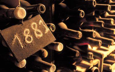 Machinace s víny v Bordeaux