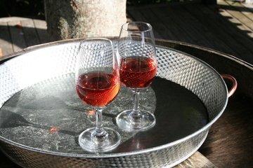 Dobrá vína, která stojí za ochutnání: Neobvyklá rosé