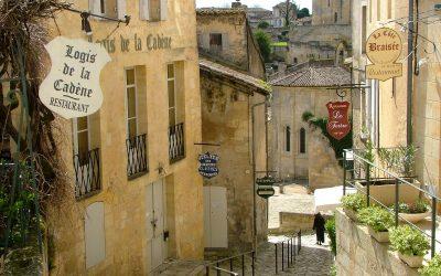 Bordeaux: Hlavní město vína