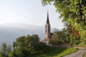 Jaká vína zažít v Jižním Tyrolsku?