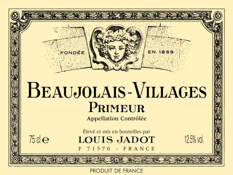 Beaujolais Nouveau v roce 2018