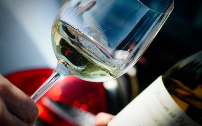 Díky přírodním vínům lépe oceníte kvalitu, říká lektor Vinařského institutu Martin Procházka