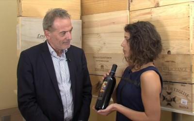 V hlavní roli víno – Černé víno zCahors – LE CLOS TRIGUEDINA
