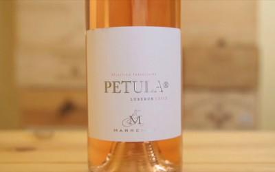 V hlavní roli víno – Oficiální víno tenisového Rolland Garos se jmenuje Petula