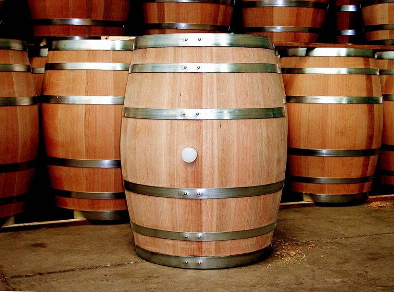 Jak doma skladovat víno