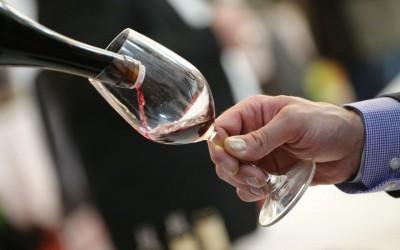 Sezona koštů zahájena. Nejstarší víno v Moravanech mělo téměř dvacet let